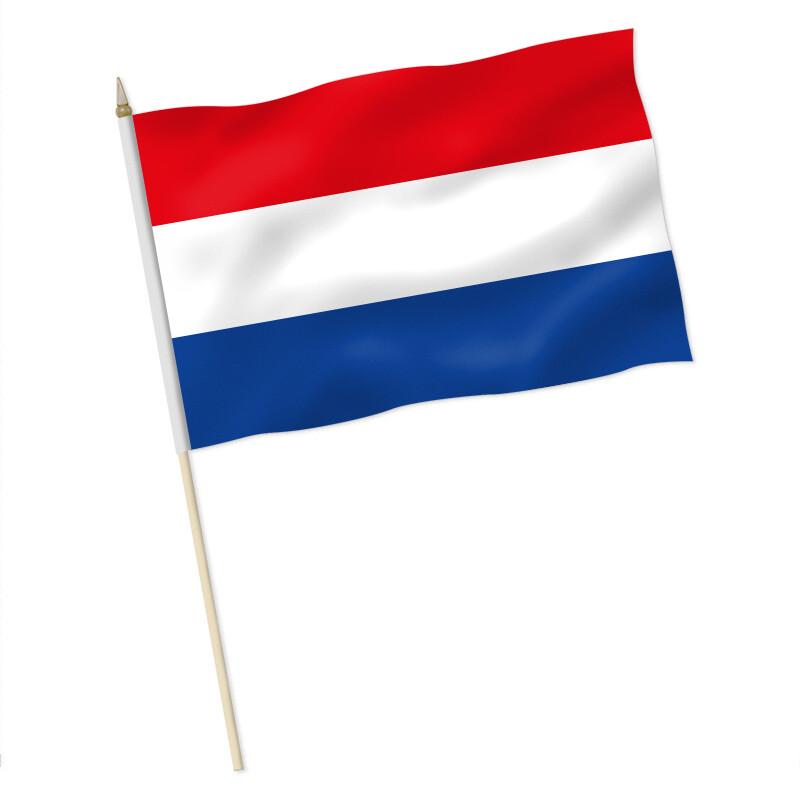 stock flagge niederlande premiumqualit t 9 95. Black Bedroom Furniture Sets. Home Design Ideas