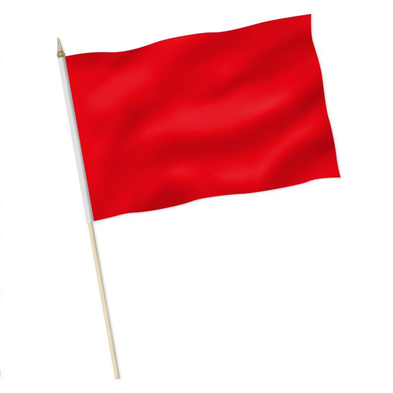 Weiß Rot Blaue Flagge: Stock-Flagge : Rot / Premiumqualität, 9,95