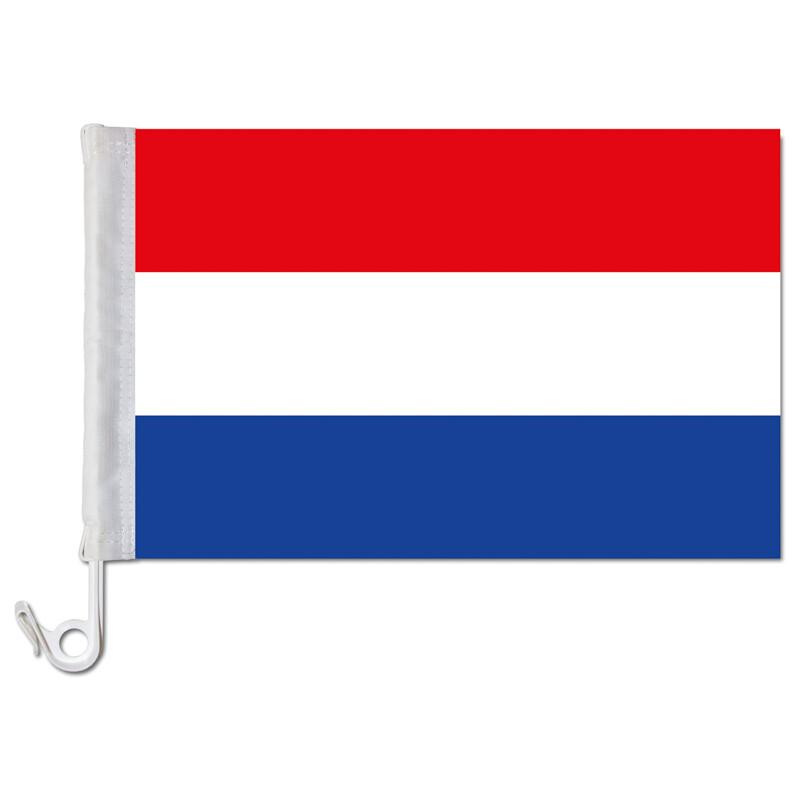 auto fahne niederlande premiumqualit t 9 95. Black Bedroom Furniture Sets. Home Design Ideas
