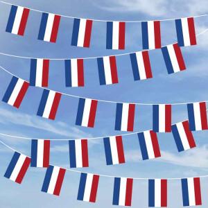 Party Flaggenkette Schleswig Holstein Ohne Wappen 19 95