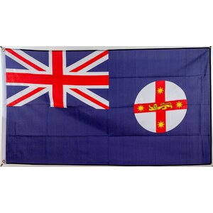 Flagge 90 x 150 : New South Wales