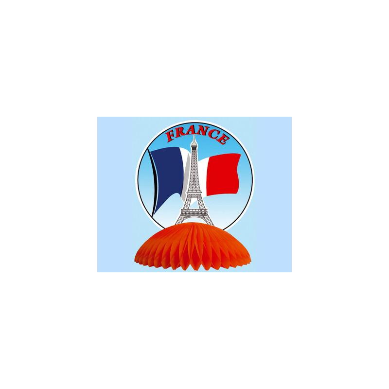 Tischdekoration frankreich 4 95 for Frankreich dekoration