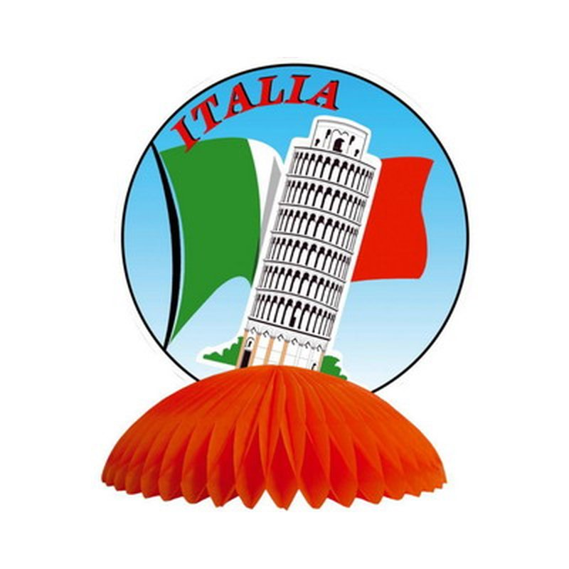 Tischdekoration Italien 4 95