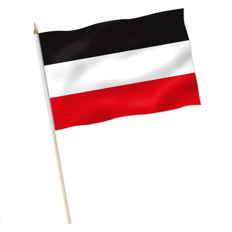 Kaiserreichs Flagge