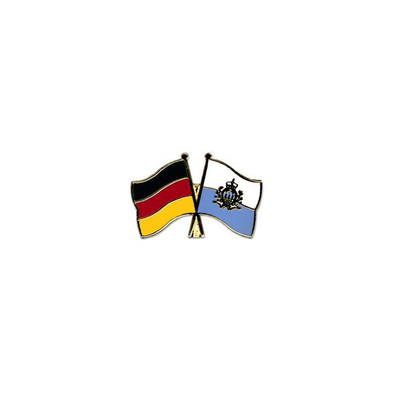Deutschland-San Marino