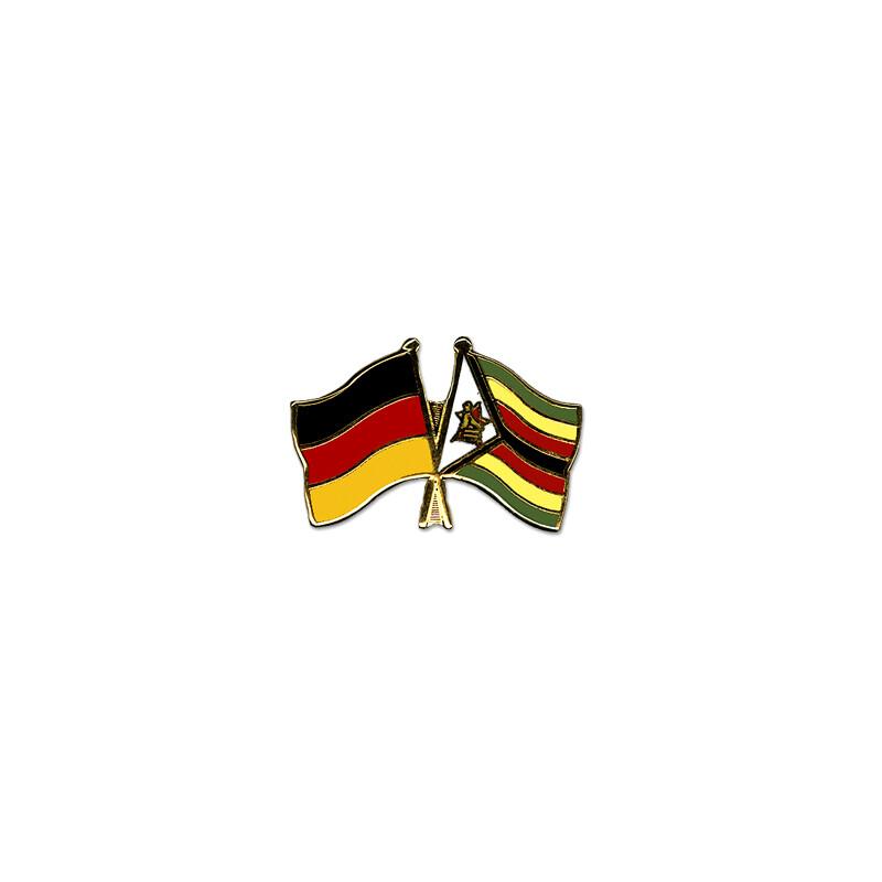 Deutschland Simbabwe