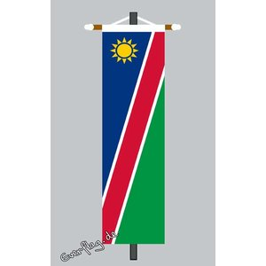 Banner Fahne Namibia