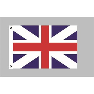 Flagge 90 x 150 : Großbritannien Historisch 1606-1649 Kings Colors (GB)